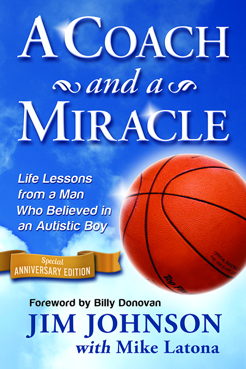 Coach JIm Johnson book A Coach and a Miracle
