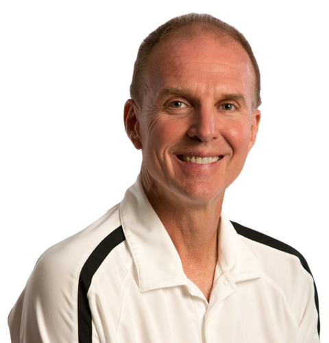 Coach Jim Johnson Experienced Professional Speaker for Motivation and Inspiration