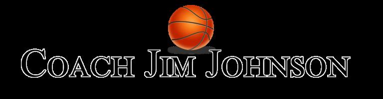 Motivational Speaker, Coach, and Trainer, Coach Jim Johnson